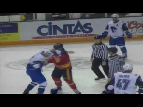 Vadim Guskov vs. Alec Hagaman