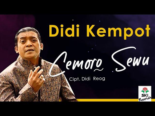 Didi Kempot - Cemoro Sewu (Official Video Lyric)