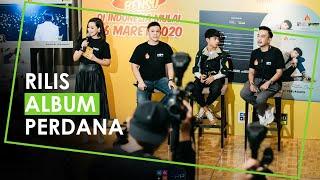 Betrand Peto Keluarkan Album Perdana, Ruben Onsu: Anak Ini Harus Punya Banyak Cerita yang Indah