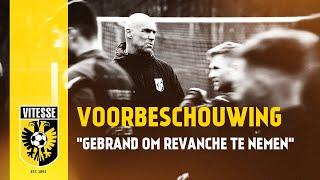 Voorbeschouwing FC Twente vs Vitesse (2020 2021)