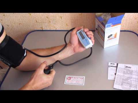 Die Behandlung von Diabetes mit Hypertonie