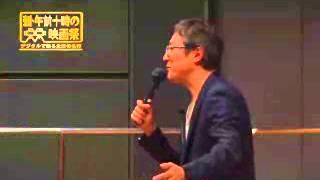 町山智浩氏が語る 学生のための20世紀名作映画講座 Vol.3