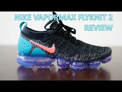 77ba372ca4e51 REVIEW   ON-FEET - Nike Vapormax Flyknit 2. REVIEW   ON-FEET - Nike Vapormax  Flyknit 2. How To Make Superfly VaporMax!! 👟⚽ Ultimate Concept NIKE  Soleswap
