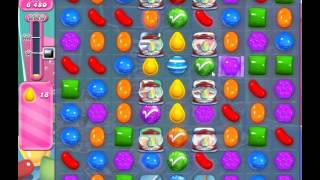 Candy Crush Saga Level 2238 - NO BOOSTERS