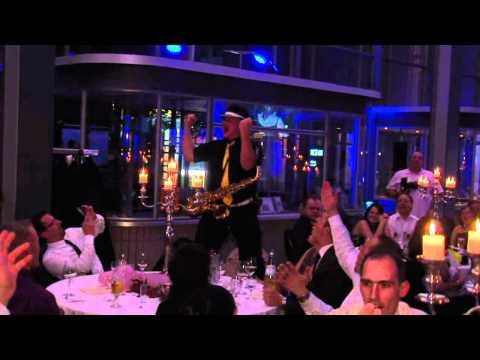 My Way Sax deutsch polnische Hochzeitsband, SaxophonMan Saxophonist  polnische Hochzeitsband MOTET