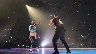 MO BAMBA Vs  SICKO MODE LARGEST LIVE CONCERTS (best Of Astro World)