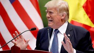 Трамп выступил за совместное обсуждение с Россией международных проблем