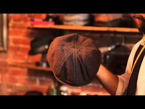 How To Pick Your Perfect Flatcap PART 2  Gatsby - Action.News ABC Action  News Santa Barbara Calgary WestNet-HD Weather Traffic 8722f7612a