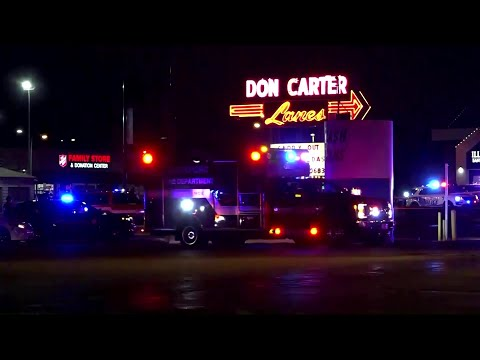 Three dead in Rockford bowling alley shooting