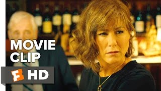 She's Funny That Way Movie CLIP - You're Fired (2015) - Jennifer Aniston Comedy HD