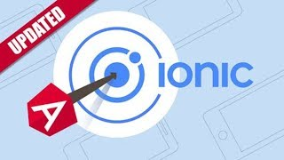 94% Off Ionic 4 – Build iOS, Android & Web Apps with Ionic & Angular Coupon