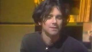 Interview with Steve Hogarth - Marillion (Rock Steady 1990)