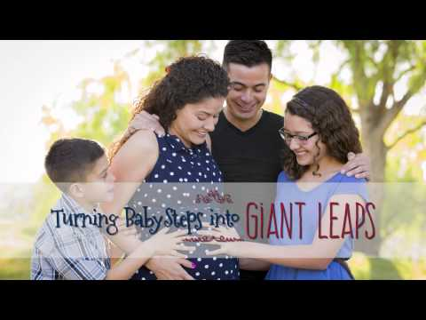 2014 Impact Report: Turning Baby Steps into Giant Leaps