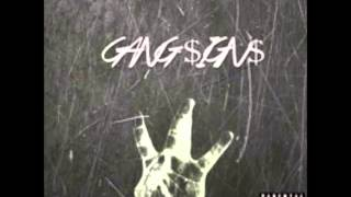King Marr & King Vice - Gang $ign'$
