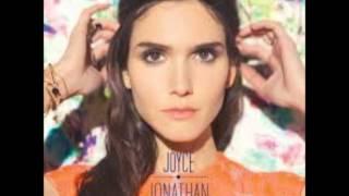 Joyce jonathan- Sans patience