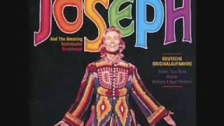 Joseph & the Amazing Technicolor Dreamcoat - Pharao Story