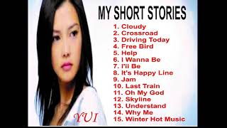 ALBUM MY SHORT STORIES - YUI YOSHIOKA