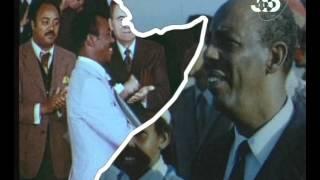 Рука  Москвы в Африке ..часть 1