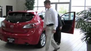 Walser Mazda Video