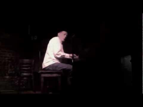 Tim McHugh @ Conor Byrnes Feb 2011