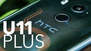 HTC U11 Plus im Test: das Hands-on | deutsch