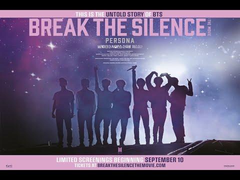 BREAK THE SILENCE: THE MOVIE - Trailer