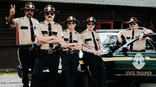 Super Troopers 2 (2018) Video