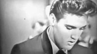 Elvis Presley - STUCK ON YOU In STEREO 1960