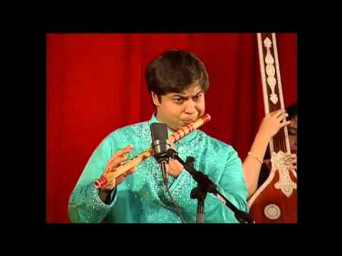 Shashank presents Raga Mohana
