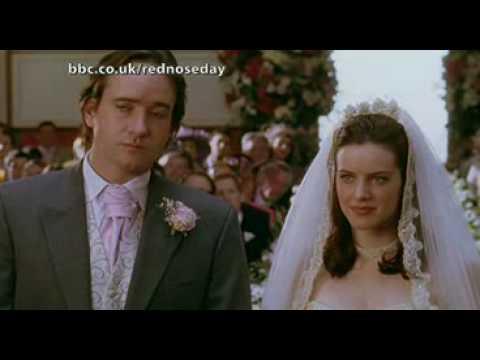 MrBean phá đám cưới ....