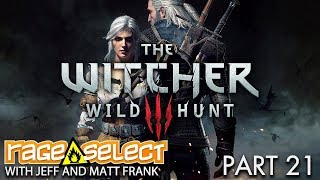 The Witcher 3: The Wild Hunt (Sequential Saturday) - Part 21