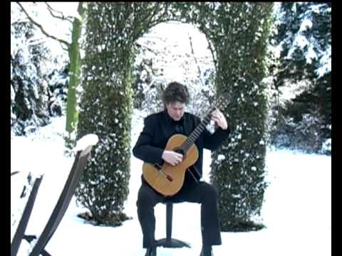 play video:Recuerdos in the snow