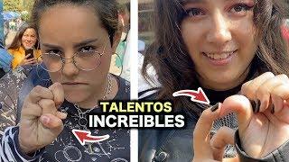 CUAL ES TU MEJOR TALENTO?  |  UNIVERSITARIOS