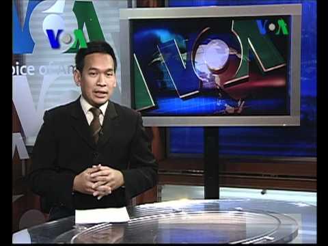 Reaksi AS atas Transisi Kepemimpinan di Korea Utara - Liputan Berita VOA 21 Desember 2011