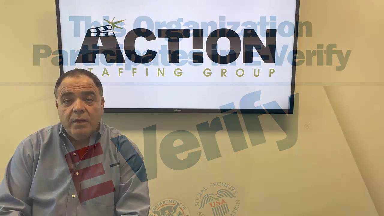 Introduction to Action Staffing