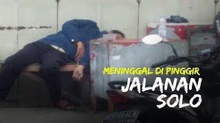 Kronologi Penemuan Mayat Tergeletak di Pinggir Jalan Dr Rajiman, Warga Tak Berani Mendekat