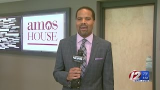 There is a new home for Amos House