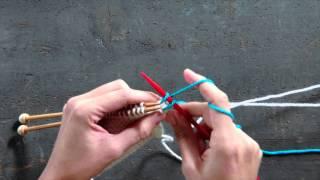 Three Needle Bind Off   Purl Soho