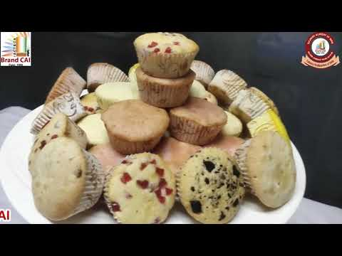 Baking courses - BCTCA 2nd year Bakery - YouTube