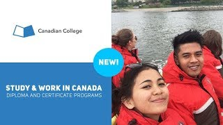 Canadian College Indonesian Student Testimonial
