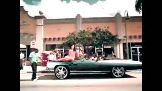 Zion Ft Akon- i Love the way she move Lyrics