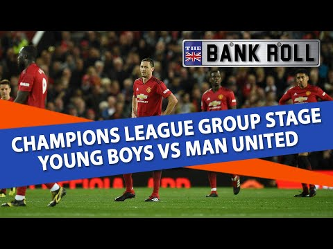 Young Boys vs Manchester United   Champions League Football Predictions   19/09/18