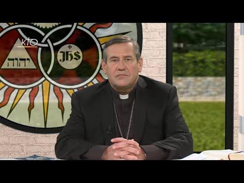 L'institution de la Réconciliation par le Christ
