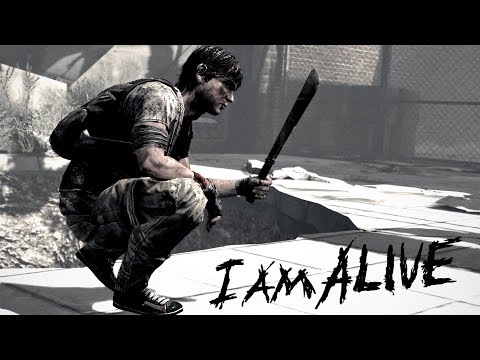 I Am Alive's Survival Combat Gameplay