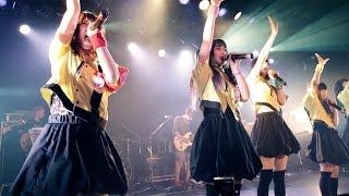 """ゆるめるモ! """"たびのしたく LIQUIDROOM Live ver."""" (Official Music Video)"""