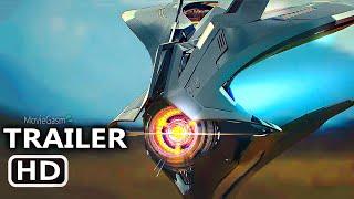 Night Raiders Trailer (2021) Taika Waititi, New Movie Trailers