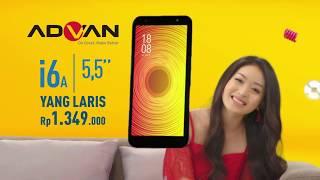 TVC ADVAN i6A