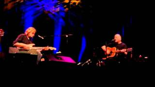 Christy Moore - Missing You