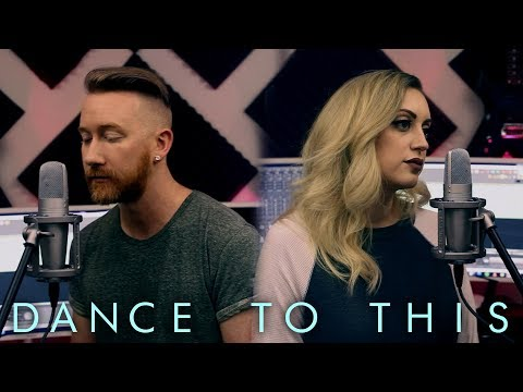"""Troye Sivan - """"Dance To This"""" ft. Ariana Grande (Cover by The Animal In Me)"""