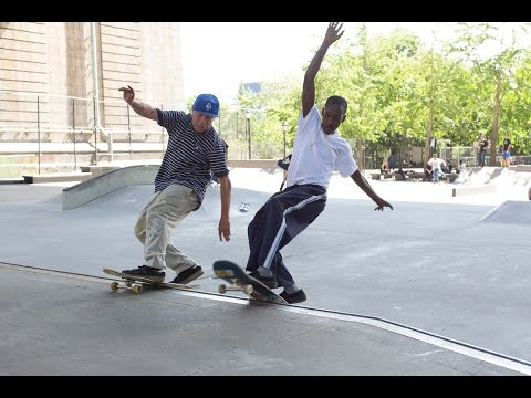 mark gonzales and keith hardy
